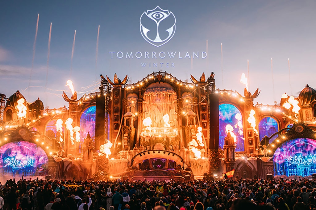 Tomorrowland 01