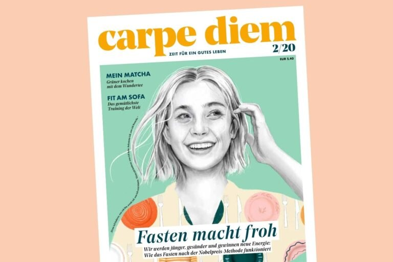 Website neues Cover