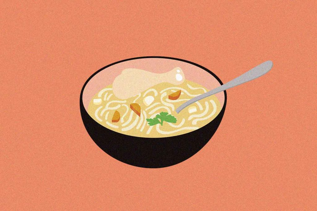 12427 huehnersuppe GettyImages 1177073701